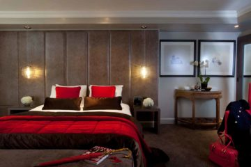 Radisson Edwardian Blu Bloomsbury Street London