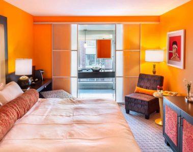 Opus Hotel, Vancouver, British Columbia, Canada