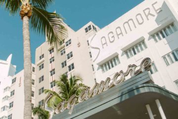 Sagamore Miami Beach Florida