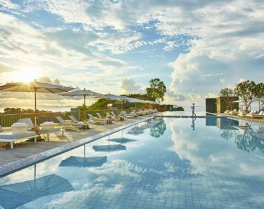 Point Yamu Phuket by COMO