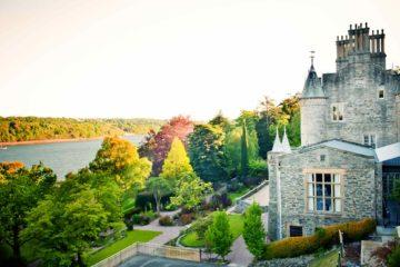 Chateau Rhianfa Wales