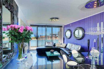 Hotel Luxe Split Suite