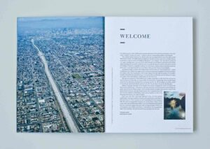 OutThere/Travel Great British Issue preview - image of LA