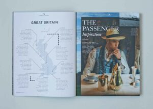 OutThere/Travel Great British Issue preview - Belmond British Pullman