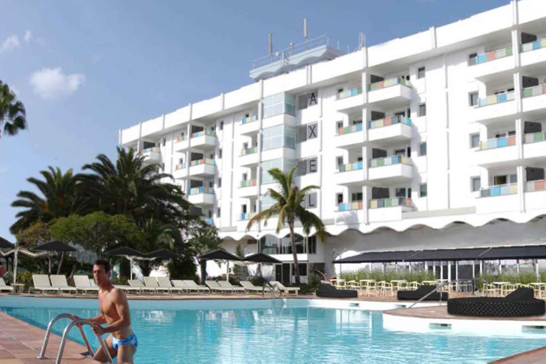 Axel Beach Hotel Maspalomas
