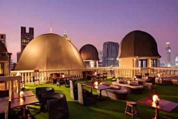 Muse Hotel, Bangkok, Thailand