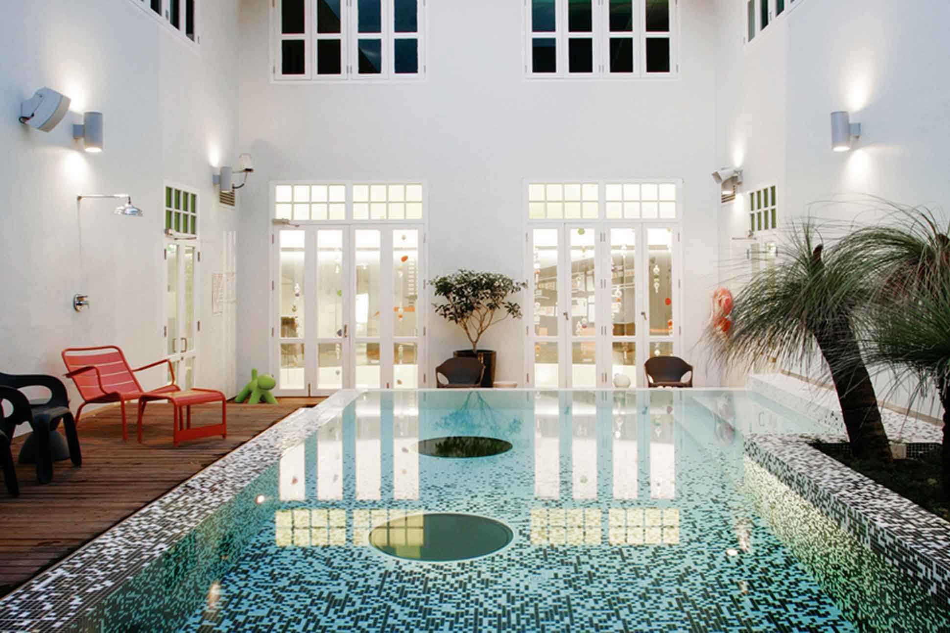 64a6ae419 New Majestic Hotel, Singapore | Out There magazine | Luxury and ...