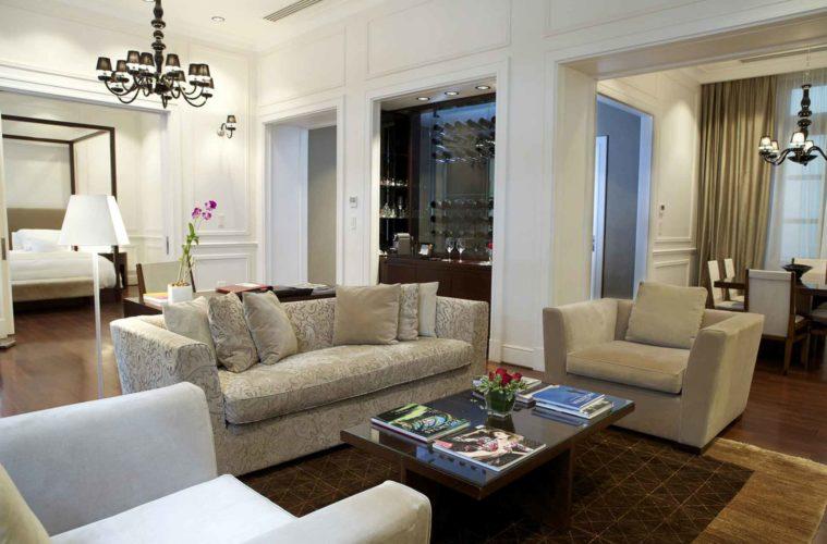 Algodon Mansion, Buenos Aires, Argentina