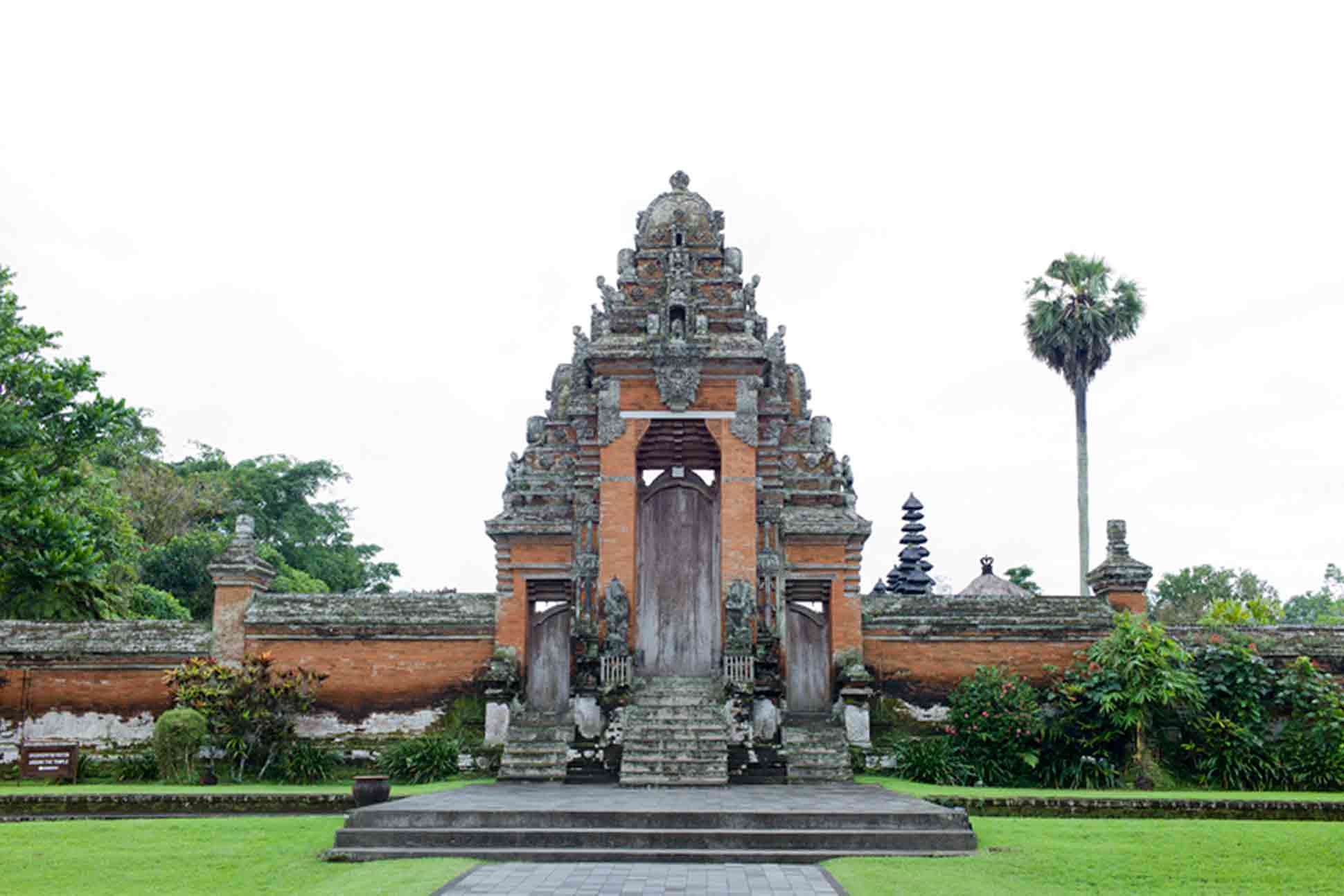 Temples Bali, Martin Perry