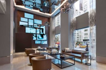 The Quin Hotel, NYC
