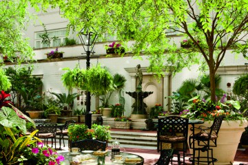 Ritz Carlton, New Orleans