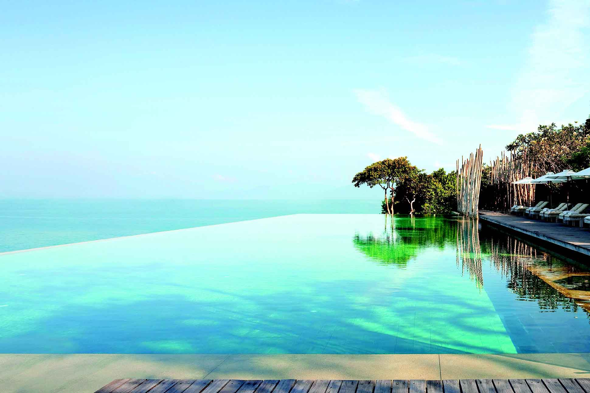 Six Senses, Samui