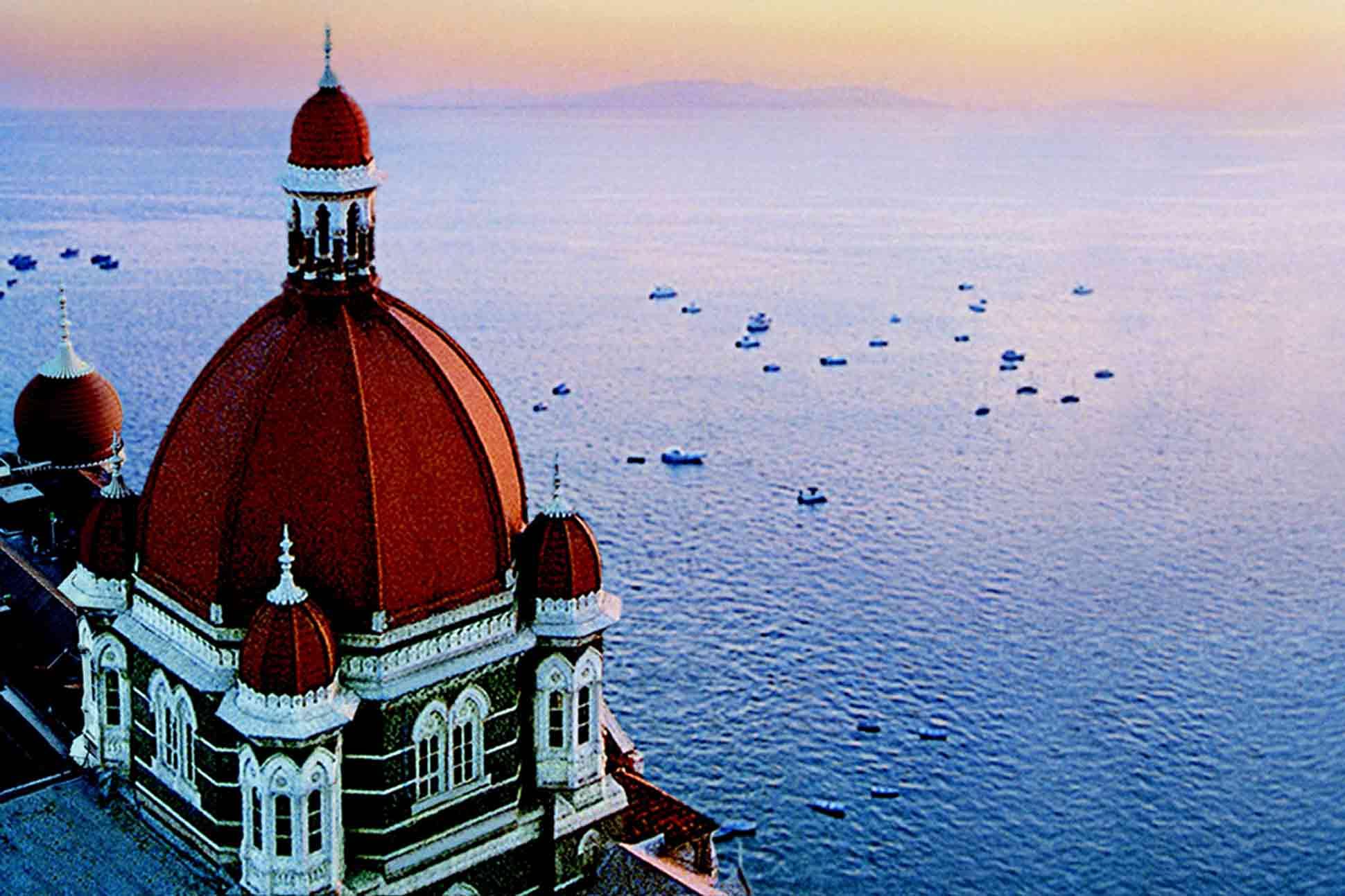 Taj Mahal, Mumbai India