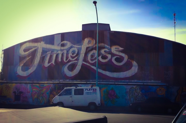 Street Art, Buenos Aires, Argentina