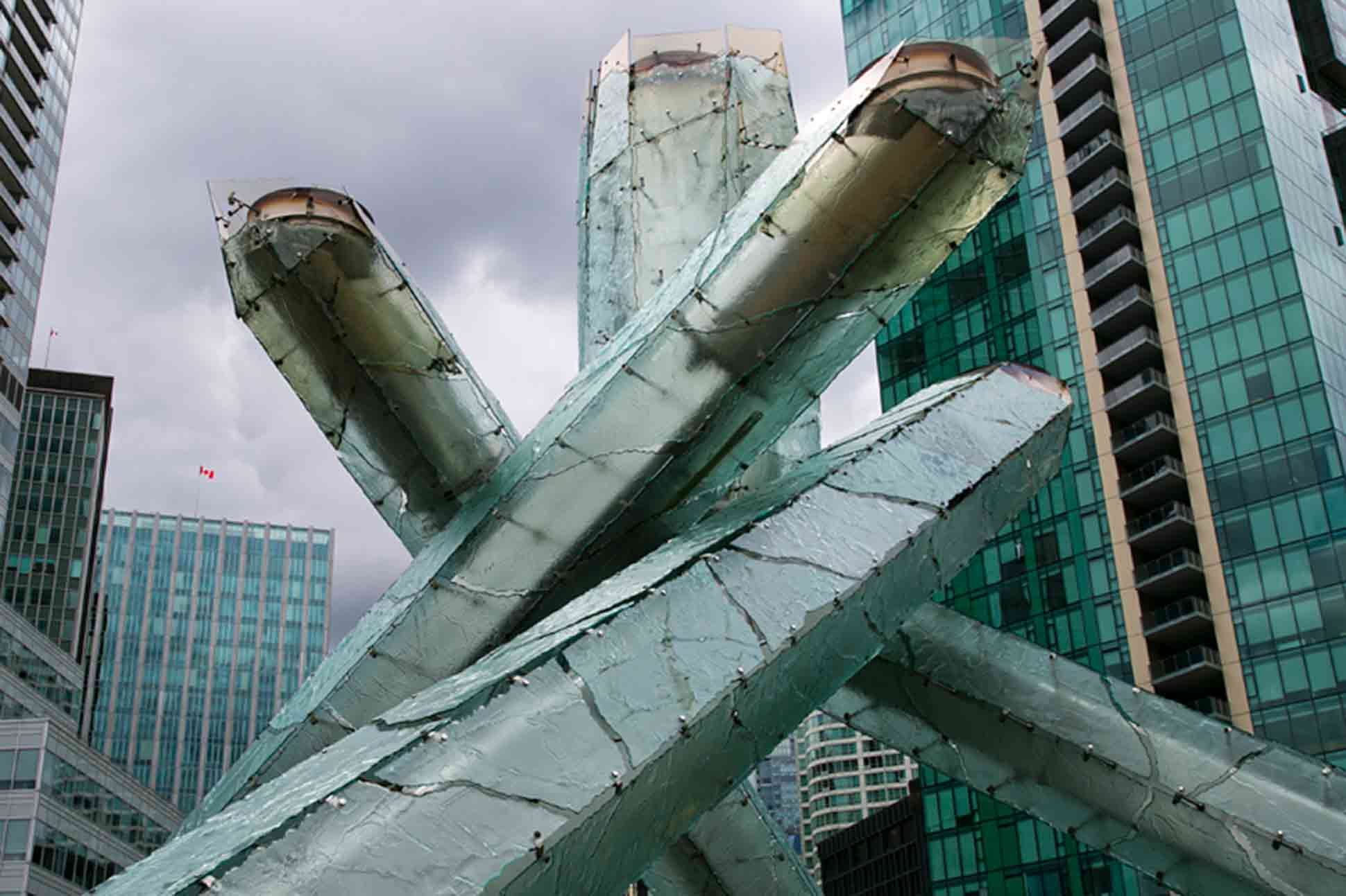 Martin Perry's Vancouver
