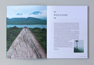 Out There Travel Beautiful Bali Issue Preview - Image of Menjangan Bali