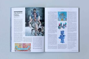 Out There Travel Beautiful Bali Issue Preview _ Persamuan Ceramics Philip Yogi