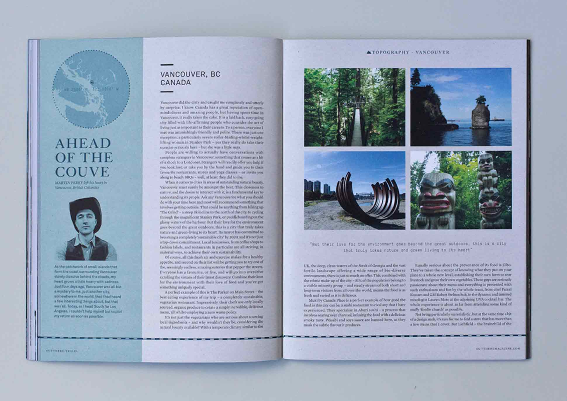 Out There Travel Beautiful Bali Issue Preview - Slovenia Pink Week