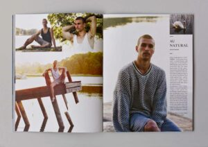 Out There Travel Sophisticated Stockholm Issue - Alexi Carpentieri