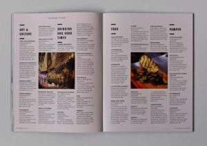 Out There Travel Sophisticated Stockholm Issue - Stockholm Insiders' Guide