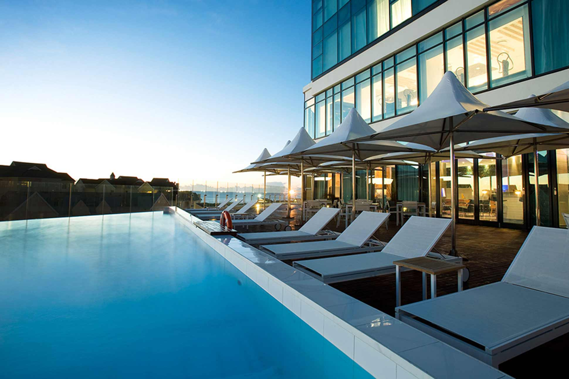 Radisson Blu Port Elizabeth