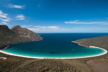 Patrick Duffy's Tasmania