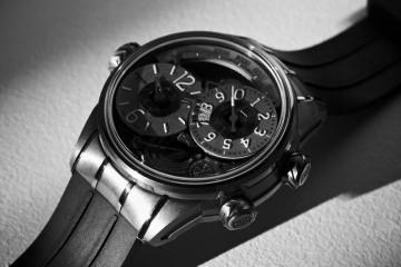 Breva Watch