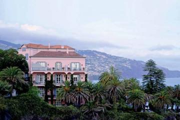Belmond Reid's Palace, Madeira, Portugal