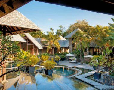 Beachcomber Hotels Royal Palm, Grand Baie