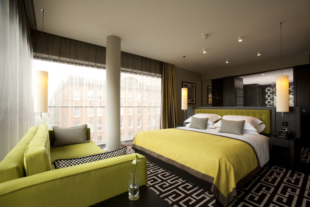 Hotels Outside Belfast City