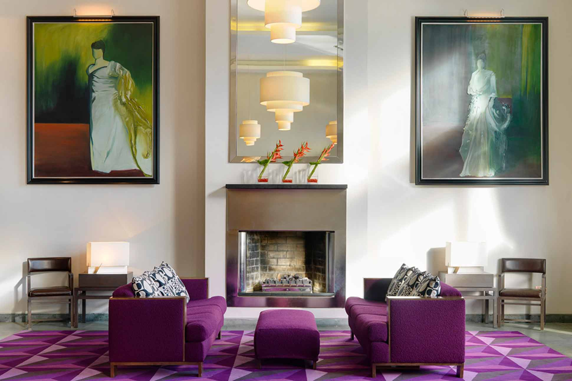 The Fitzwilliam Hotel Dublin 2