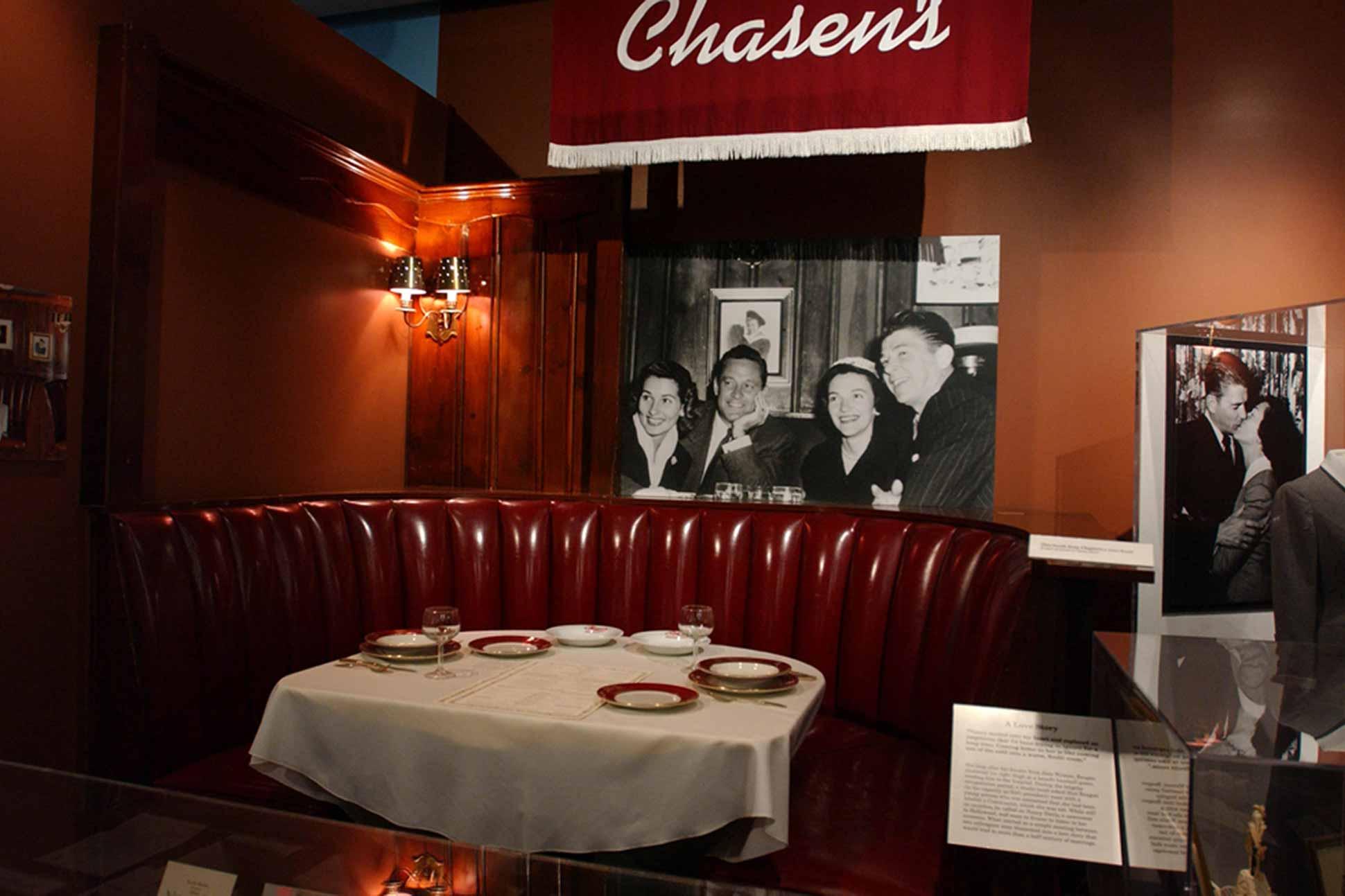 10 Best Hollywood Restaurants (Los Angeles) - TripAdvisor