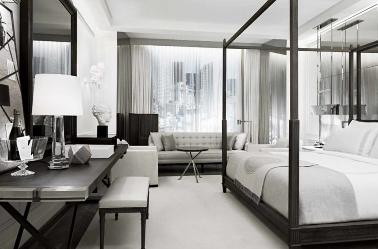 Baccarat NYC