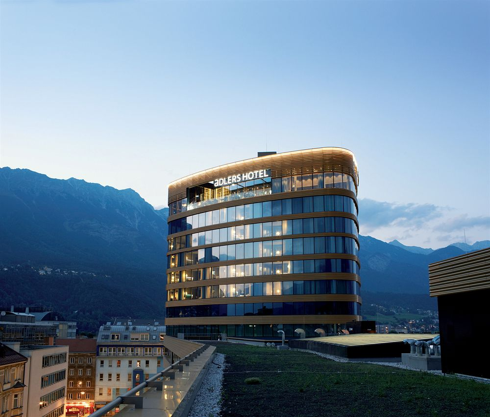 Hotel Innsbruck In Innsbruck