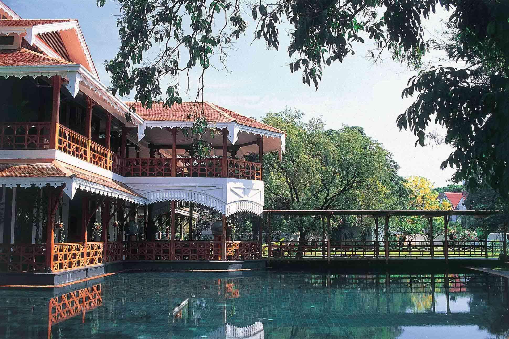Belmond Governor's Residence, Yangon, Myanmar