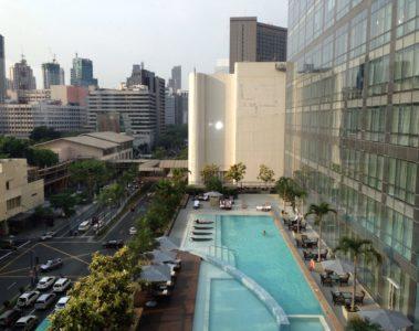 Fairmont Makati Manila