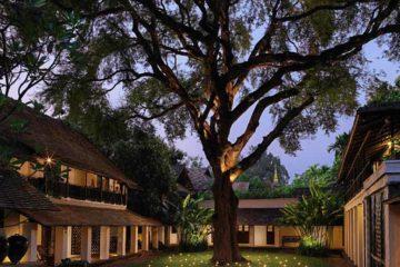 Tamarind Village Chiang Mai, Thailand