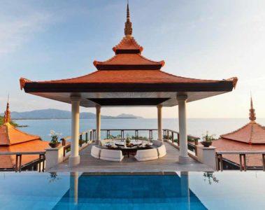 Trisara Phuket Thailand