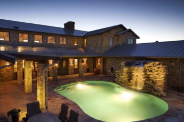 Wildcatter Ranch, Graham, Texas
