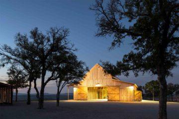 Wildcatter Ranch, Graham, Texas, USA