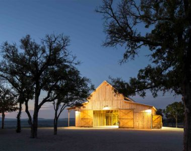 Wildcatter Ranch, Graham, Texas, USA