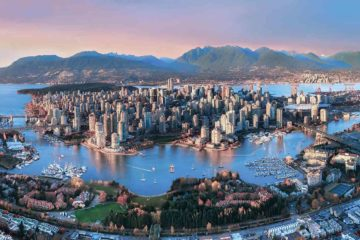 Gay Travel Vancouver