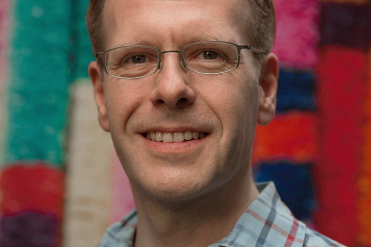 Philip Cornwel-Smith, Bangkok, Thailand
