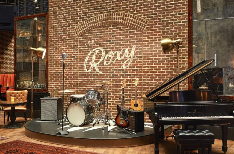 Roxy NYC