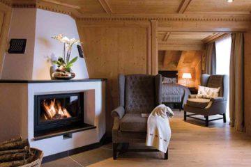 Burg Vital Resort, Austria