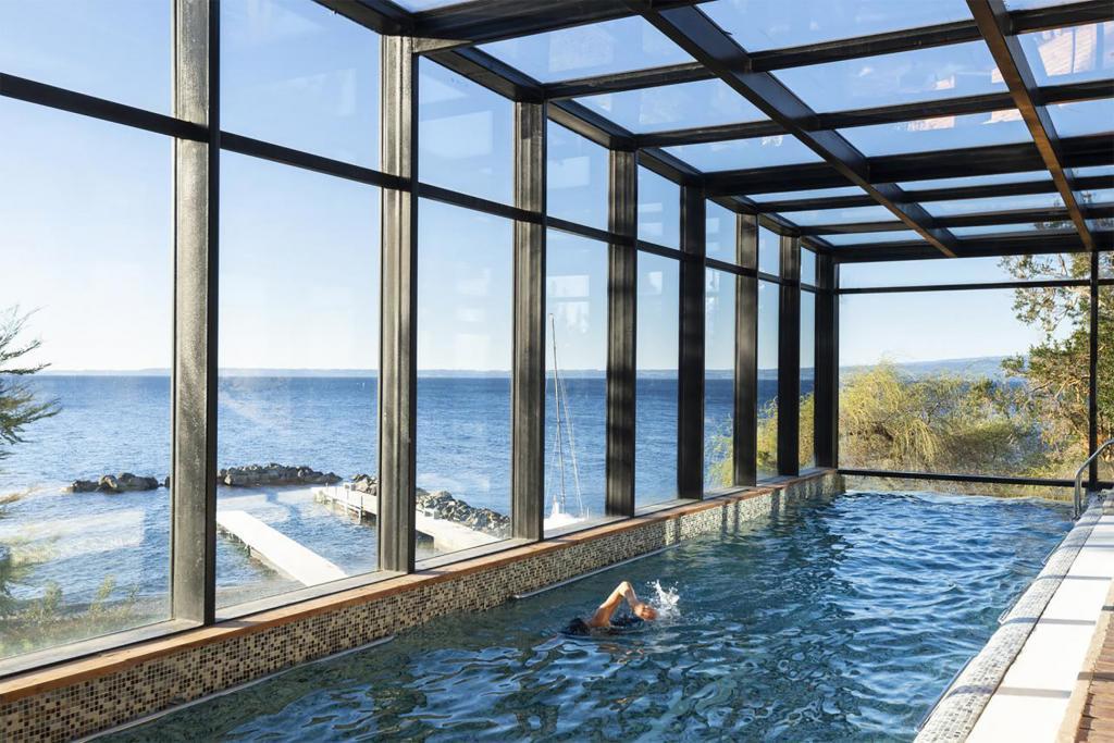 Hotel AWA, Puerto Varas, Chile