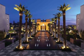 Four Seasons Marrakech