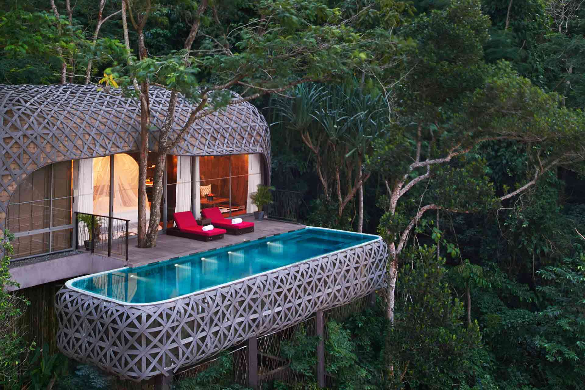 Luxury Spa Resorts In Phuket