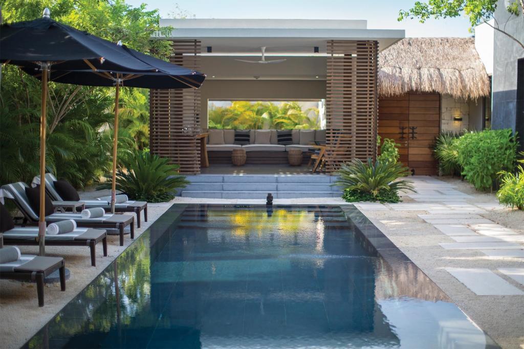 Nizuc Resort & Spa, Cancún, Mexico