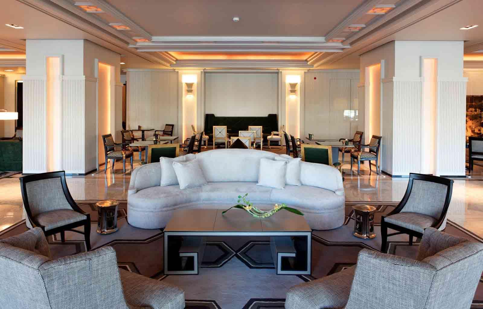 Villa magna madrid spain out there magazine luxury - Villamagna hotel madrid ...
